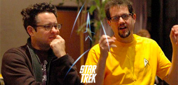 Michael Giacchino / Star Trek