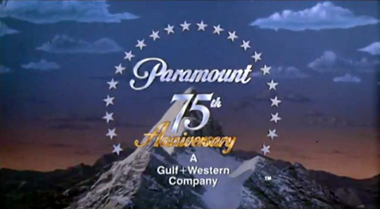 Paramount's New 100th Anniversary Logo Revealed + A Look Back ...