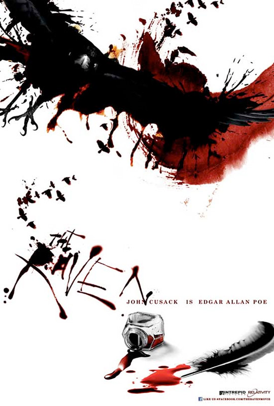 James McTeigue's The Raven