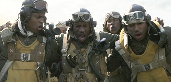 Red Tails Trailer #3