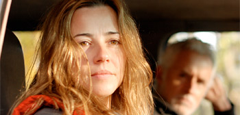 Linda Cardellini in Return Trailer