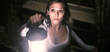 Silent House Trailer