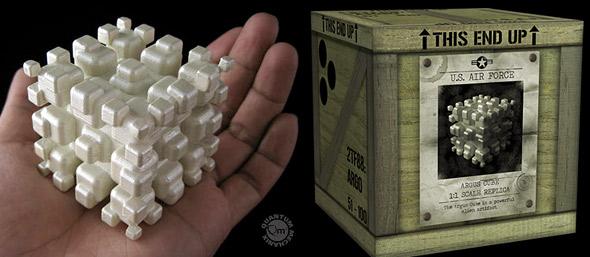 Super 8 Argus Cube
