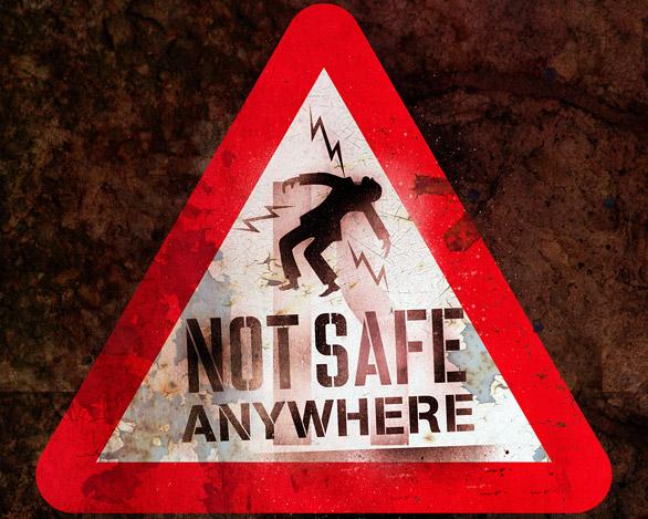 The Darkest Hour Warning Sign
