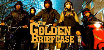 The Golden Briefcase - Attack the Block