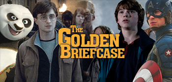 The Golden Briefcase - Summer 2011