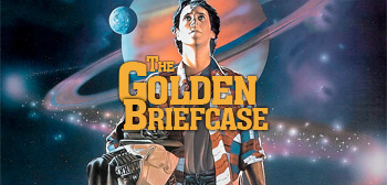 The Golden Briefcase - The Last Starfighter