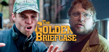 TGB - Eli Craig / Guillermo del Toro