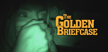 The Golden Briefcase - [Rec]