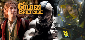The Golden Briefcase - 2012 Preview