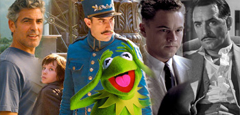 Thanksgiving Weekend Movie Guide 2011