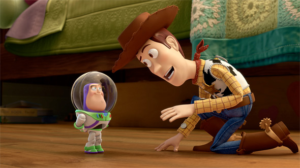 Toy Story - Small Fry First Look Photo