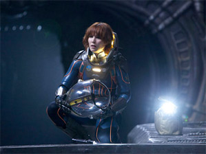 2012 Preview - Prometheus