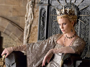 2012 Preview - Snow White and the Huntsman