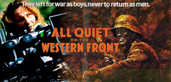 Mimi Leder / All Quiet on the Western Front