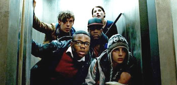 Attack the Block Review