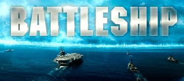 Battleship Trailer