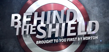 Captain America: Behind the Shield