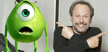 Billy Crystal / Mike Wazowski