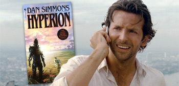 Bradley Cooper / Hyperion