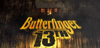 Butterfinger the 13th