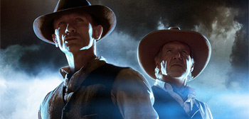 Cowboys &#038; Aliens
