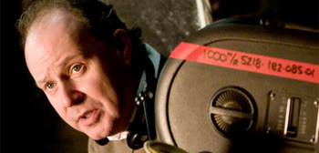 David Yates Letter to Projectionists