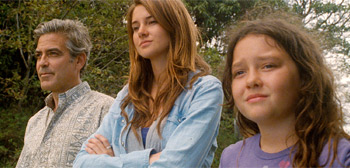 Alexander Payne's The Descendants