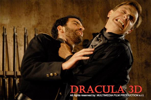 Dario Argento's Dracula 3D
