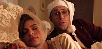 Drunk History: The Night Before Christmas