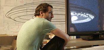Extraterrestre Teaser Trailer