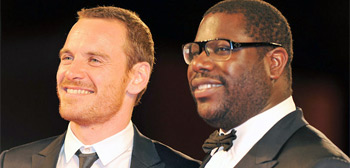 Fassbender and McQueen