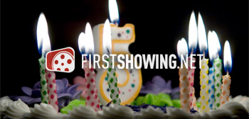 5th Birthday - FirstShowing.net