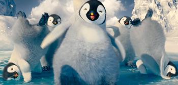 Happy Feet Two Teaser Trailer
