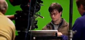 When Harry Left Hogwarts