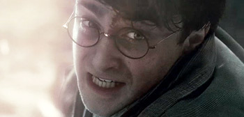 Harry Potter - A Look Back