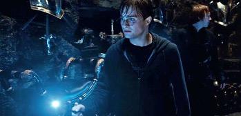 Harry Potter - Horcruxes Featurette