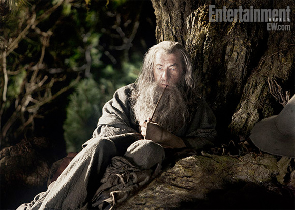 The Hobbit Photos First Look