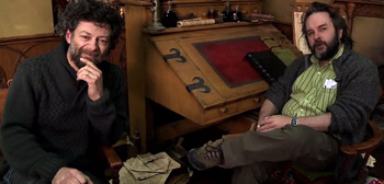 The Hobbit Video Blog