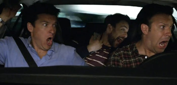 Horrible Bosses Trailer
