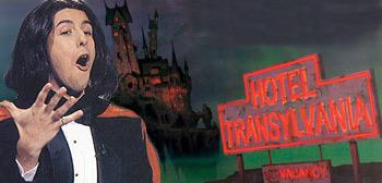 Adam Sandler / Hotel Transylvania