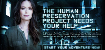 Human Preservation Project