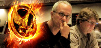 James Newton Howard / The Hunger Games