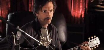John Hawkes Sings Marcy's Song