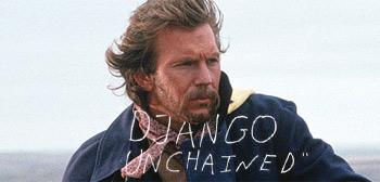 Kevin Costner / Django Unchained