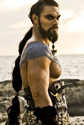Khal Drogo