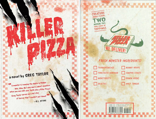 Killer Pizza Boox