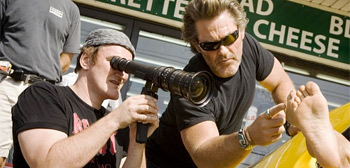 Kurt Russell / Tarantino