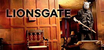 Lionsgate / You're Next