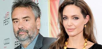 Luc Besson / Angelina Jolie